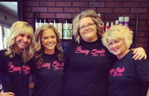Sassy Seal Hair Salon Yuma Arizona